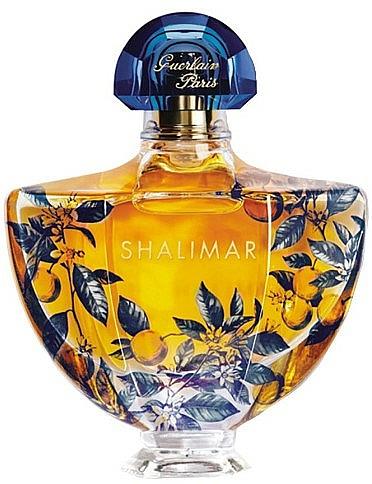 Guerlain Shalimar Limited Edition - Eau de Parfum  — photo N1
