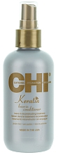 Fragrances, Perfumes, Cosmetics Leave-In Keratin Hair Conditioner - CHI Keratin Weightless Leave in Conditioner