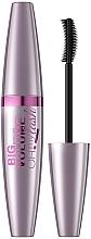 Fragrances, Perfumes, Cosmetics Lash Mascara - Eveline Cosmetics Big Volume Oh My Lash