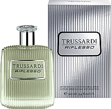 Fragrances, Perfumes, Cosmetics Trussardi Riflesso - After Shave Lotion