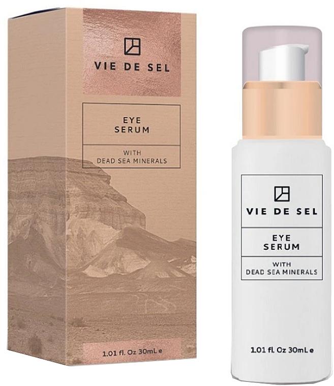 Eye Serum - Vie De Sel Eye Serum