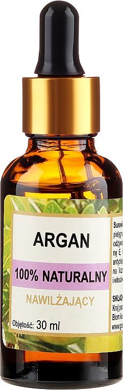 Natural Argan Oil - Biomika Argan Oil