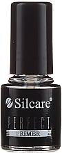 Fragrances, Perfumes, Cosmetics Acid-Free Primer - Silcare Perfect Primer