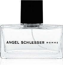 Fragrances, Perfumes, Cosmetics Angel Schlesser Homme - Eau de Toilette