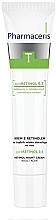 Fragrances, Perfumes, Cosmetics Anti-Acne Retinol Night Cream - Pharmaceris T Pure Retinol 0.3 Night Cream