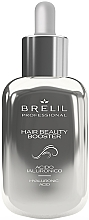 Fragrances, Perfumes, Cosmetics Hyaluronic Acid Hair Serum Booster - Brelil Hair Beauty Booster