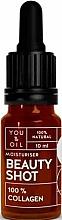 Fragrances, Perfumes, Cosmetics Collagen Face Serum - You & Oil Beauty Shot 100 % Collagen