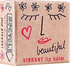 Fragrances, Perfumes, Cosmetics Lip Balm - Bath House Lip Balm Orange