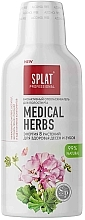 "Fragrances, Perfumes, Cosmetics Mouthwash ""Medical Herbs"" - Splat Medical Herbs"