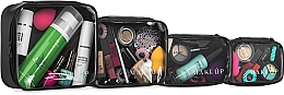 "Fragrances, Perfumes, Cosmetics Professional Makeup Bag Set ""Professional Set"" - MakeUp"