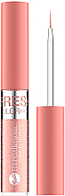 Fragrances, Perfumes, Cosmetics Hypoallergenic Eye Gel - Bell HypoAllergenic Fresh Color Eyeliner
