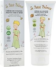 Fragrances, Perfumes, Cosmetics Protective Diaper Cream - Le Petit Prince Nappy Change Protective Cream