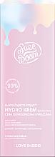 Fragrances, Perfumes, Cosmetics Soothing Moisturizing Cream - Bielenda Face Boom