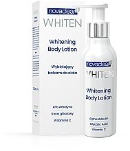 Fragrances, Perfumes, Cosmetics Body Lotion - Novaclear Whiten Whitening Body Lotion