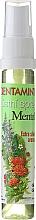 Fragrances, Perfumes, Cosmetics Mouth Spray - Bione Cosmetics Dentamint Mouth Spray Menthol