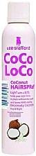 Fragrances, Perfumes, Cosmetics Styling Spray - Lee Stafford Coco Loco Coconut Hairspray