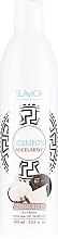 "Fragrances, Perfumes, Cosmetics Micellar Anti Hair Loss Shampoo ""Black Turnip"" - Slavica Micellar Shampoo"
