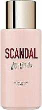 Fragrances, Perfumes, Cosmetics Jean Paul Gaultier Scandal - Shower Gel