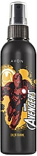 Fragrances, Perfumes, Cosmetics Avon Marvel Avengers - Fragrance Water for Kids