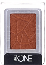 Fragrances, Perfumes, Cosmetics Eyeshadow - Oriflame The One Make-up Pro Wet&Dry (refill)