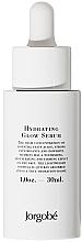 Fragrances, Perfumes, Cosmetics Moisturizing Glow Face Serum - Jorgobe Hydrating Glow Serum