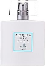 Fragrances, Perfumes, Cosmetics Acqua Dell Elba Sport - Eau de Parfum