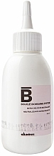 Fragrances, Perfumes, Cosmetics Perm Neutralizer - Davines Conditioning Neutralizer