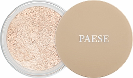 Fragrances, Perfumes, Cosmetics Face Powder - Paese Puder HD