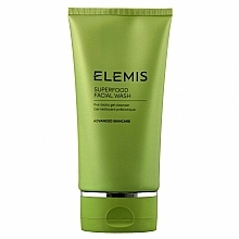 Fragrances, Perfumes, Cosmetics Omega Complex Cleansing Gel - Elemis Superfood Facial Wash