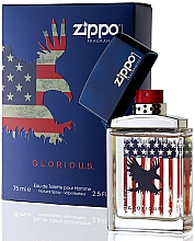 Fragrances, Perfumes, Cosmetics Zippo Gloriou.s. - Eau de Toilette