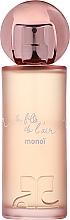 Fragrances, Perfumes, Cosmetics Courreges La Fille De L'Air Monoi - Eau de Parfum