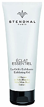 Fragrances, Perfumes, Cosmetics Exfoliating Face Gel - Stendhal Eclat Essentiel Exfoliating Gel