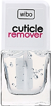 Fragrances, Perfumes, Cosmetics Cuticle Remover - Wibo Cuticle Remover