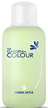 """Fragrances, Perfumes, Cosmetics Nail Degreaser """"Green Apple"""" - Silcare Cleaner The Garden Of Colour Green Apple"""