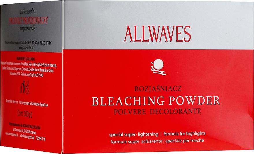 Bleaching Powder - Allwaves Bleaching Powder