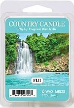 Fragrances, Perfumes, Cosmetics Wax for Aroma Lamp - Kringle Kringle Candle Wax Melt Fiji