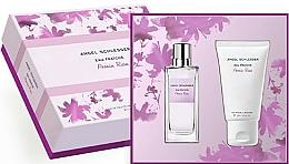 Fragrances, Perfumes, Cosmetics Angel Schlesser Eau Fraiche Peonia Rosa - Set (edt/100ml+sh/gel/150ml)