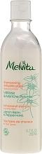 "Fragrances, Perfumes, Cosmetics Anti-Dandruff Shampoo ""Lemon Balm & Mint"" - Melvita Anti-dandruff Shampoo"