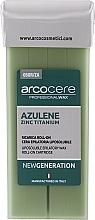 Fragrances, Perfumes, Cosmetics Depilatory Wax - Arcocere Azulene Wax