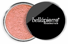 Fragrances, Perfumes, Cosmetics Mineral Loose Blush - Bellapierre Mineral Blush
