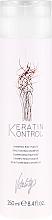 Fragrances, Perfumes, Cosmetics Repair Hair Shampoo - Vitality's Keratin Kontrol Reactivating Shampoo