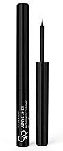 Fragrances, Perfumes, Cosmetics Eyeliner - Golden Rose Eyeliner Liner