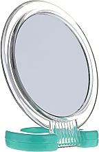 Fragrances, Perfumes, Cosmetics Cosmetic Mirror, 5053, green - Top Choice