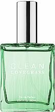 Fragrances, Perfumes, Cosmetics Clean Lovegrass - Eau de Parfum
