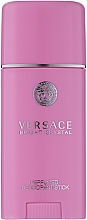 Fragrances, Perfumes, Cosmetics Versace Bright Crystal - Deodorant Stick
