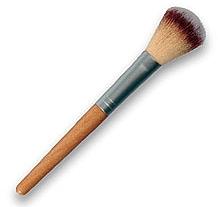 "Fragrances, Perfumes, Cosmetics Blush and Contour Brush, 36088 - Top Choice ""Wood"""
