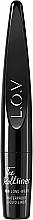 Waterproof Eyeliner - L.O.V The Roll Liner 18h Long-Wear Waterproof Liquid Liner — photo N1