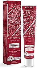 Fragrances, Perfumes, Cosmetics Night Cream-Concentrate for Face - Revuele Age Revive Night Cream-Concentrate