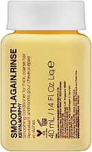 Fragrances, Perfumes, Cosmetics Smoothing Conditioner - Kevin.Murphy Smooth.Again.Rinse Smoothing Conditioner (mini size)
