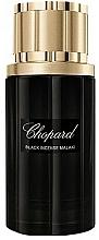Fragrances, Perfumes, Cosmetics Chopard Black Incense Malaki - Eau de Parfum